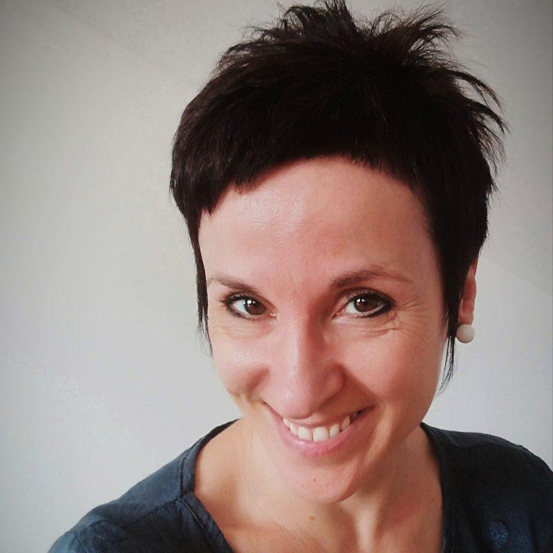 Claudia Cozza