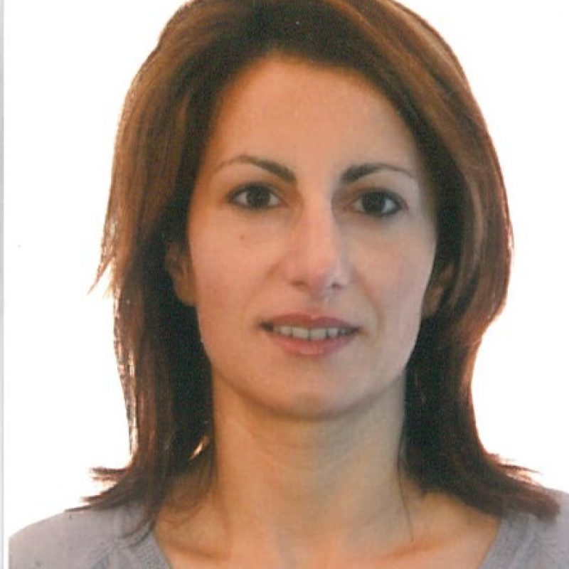 Mariangela Cagnetta