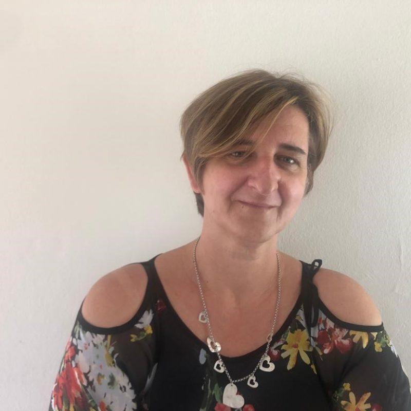 Monica Casartelli