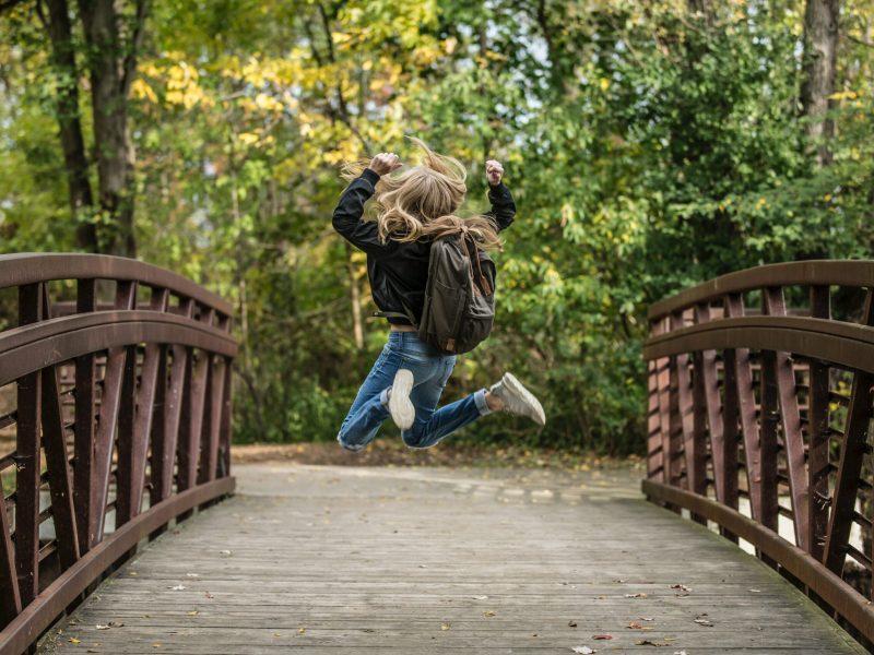 webinar l'adolescenza, un ponte